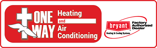 One Way Heating and Air Conditioning